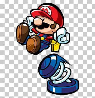 Mario Vs. Donkey Kong 2: March Of The Minis Mario Vs. Donkey Kong: Mini-Land Mayhem! PNG