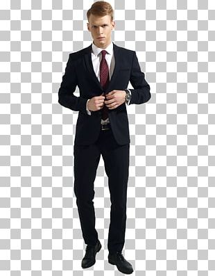 Formal Wear Suit Fashion Clothing Male PNG
