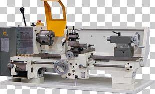 Metal Lathe Machine Toolroom PNG