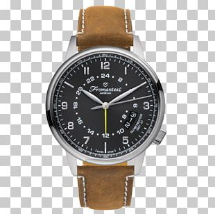 Watch Strap Chronometer Watch Clock Breitling SA PNG