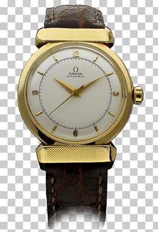 Watch Strap OMEGA Boutique Omega SA Pocket Watch PNG