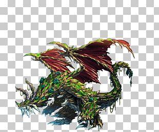 Brave Frontier Monkey D. Dragon Final Fantasy: Brave Exvius TV Tropes PNG