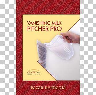 Milk Magic Shop Pitcher Ball PNG