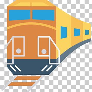 Rail Transport Train Station Computer Icons PNG