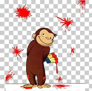 Curious George And Friends: Favorite Stories By Margret And H.A. Rey It's Ramadan PNG