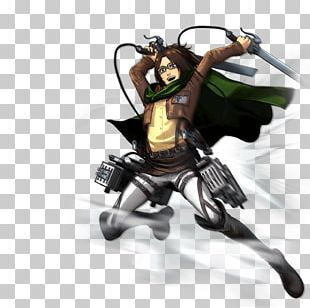 A.O.T.: Wings Of Freedom Hange Zoe Attack On Titan PlayStation 4 PlayStation 3 PNG