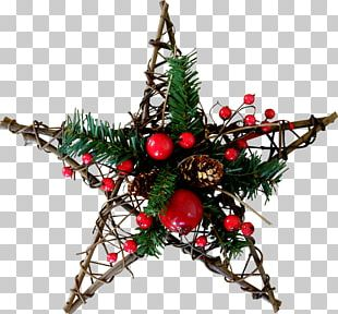 Christmas Decoration New Year Tree PNG