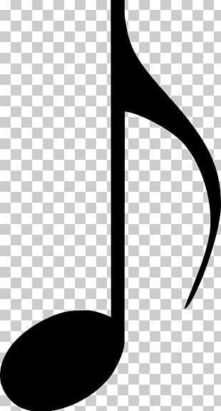 Eighth Note Musical Note Sixteenth Note Whole Note PNG