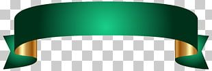 Web Banner Ribbon PNG