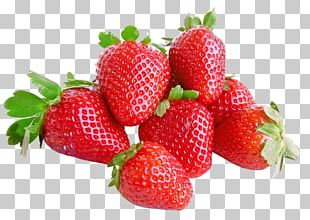 Wild Strawberry Fruit PNG