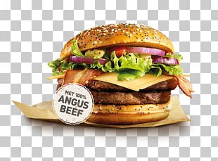Fast Food McDonald's Big Mac Hamburger Chicken Sandwich McDonald's Quarter Pounder PNG
