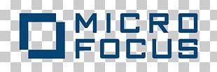 Hewlett-Packard Micro Focus Hewlett Packard Enterprise Business & Productivity Software Computer Software PNG