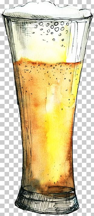 Beer Glasses Beer Cocktail Non-alcoholic Drink PNG