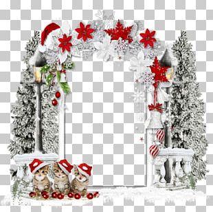 Christmas And Holiday Season Christmas Decoration Christmas Tree PNG