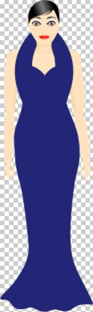 Dress Evening Gown Skirt PNG