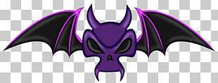 Halloween Devil Jack-o-lantern PNG