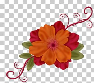 Floral Design Flower Drawing Paper PNG