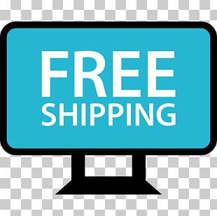 Free Shipping Day Cargo Retail Price PNG