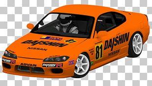 Sports Car Model Car Automotive Design Motor Vehicle PNG