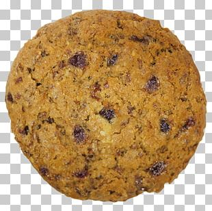 Oatmeal Raisin Cookies Chocolate Chip Cookie Peanut Butter Cookie White Chocolate Biscuits PNG