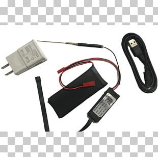 AC Adapter IP Camera Battery Charger PNG