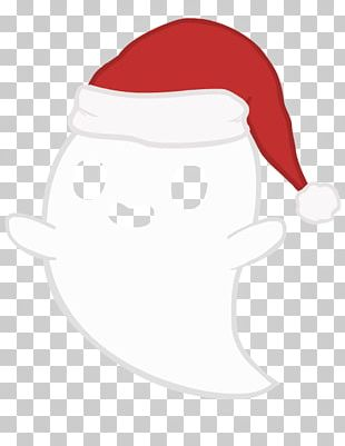 Santa Claus Hat Christmas Ornament PNG