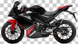 Derbi GPR125 Car Motorcycle PNG