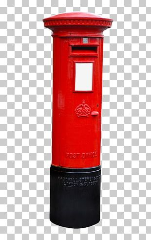 Post Box Letter Box Mail Post-office Box PNG