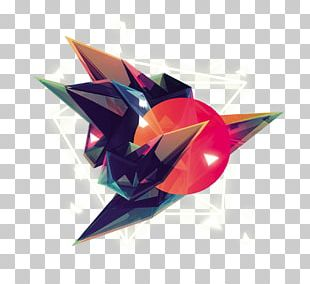 Triangle Computer Wallpaper Color PNG