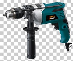 Hammer Drill Augers Power Tool Electric Drill PNG