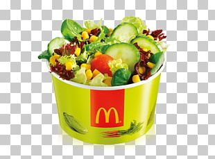 McDonald's Big Mac Hamburger Cheeseburger Junk Food French Fries PNG