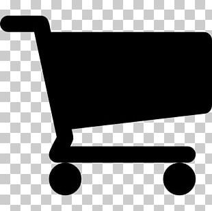 Font Awesome Shopping Cart Font PNG