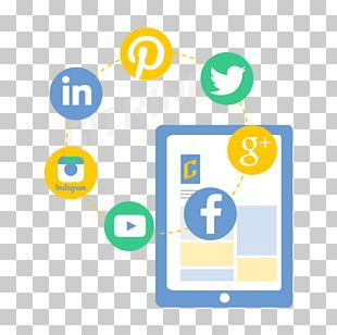 Social Media Marketing Digital Marketing Digital Media PNG