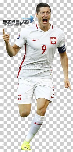 Robert Lewandowski Poland National Football Team Soccer Player PNG