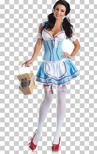 The Wizard Of Oz Halloween Costume Party City Clothing PNG