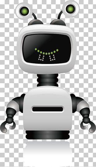 Robotic Arm Artificial Intelligence Euclidean PNG