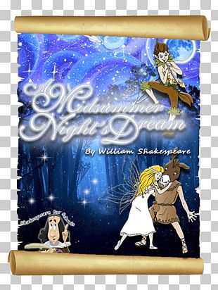 Shakespeare's Comedy Of A Midsummer-night's Dream Romeo And Juliet The Tempest Shakespeare's Plays Prospero PNG