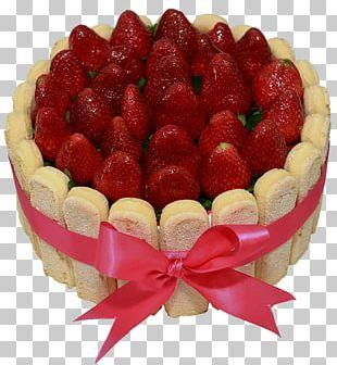 Strawberry Pie Fruitcake Chocolate Cake Cheesecake PNG
