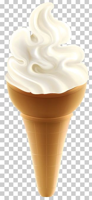 Ice Cream Cone Sundae Chocolate Ice Cream PNG