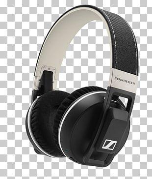 Microphone Sennheiser PC 363D Headphones Surround Sound PNG