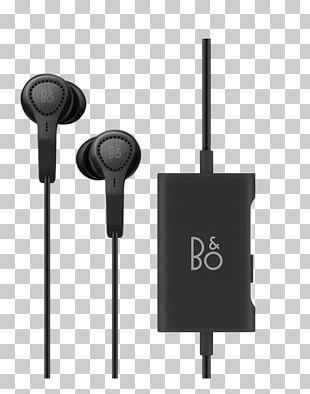Noise-cancelling Headphones B&O PLAY Beoplay E4 By Bang & Olufsen In-Ear Noise-Canceling Headphones Active Noise Control PNG