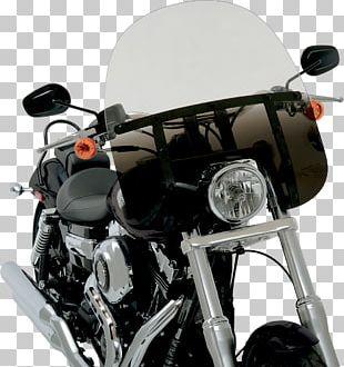 Windshield Motorcycle Fairing Harley-Davidson Memphis Shades Inc PNG