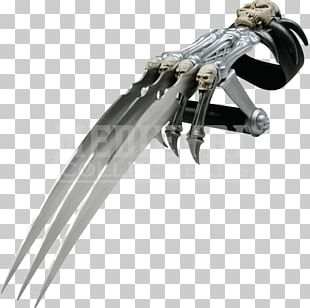 Dagger Weapon Knife Claw Sword PNG
