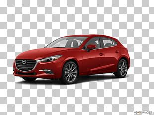 2017 Mazda3 Car Mazda CX-5 2018 Mazda3 Grand Touring PNG