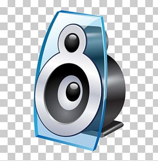 Computer Speakers Windows 7 Computer Icons PNG