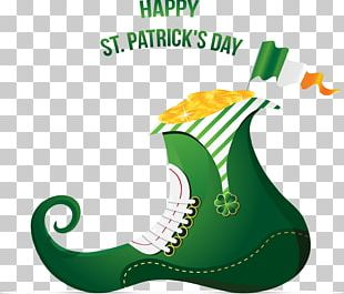 Versailles Ireland Leprechaun Saint Patricks Day PNG