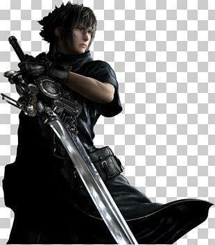 Final Fantasy XV Final Fantasy XIII Final Fantasy XIV Final Fantasy VI Kingdom Hearts III PNG