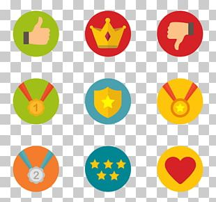 Computer Icons Badge PNG