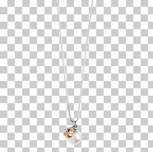 Locket Body Jewellery Necklace PNG