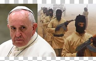 Pope Francis Islamic State Of Iraq And The Levant Vatican City Terrorism PNG